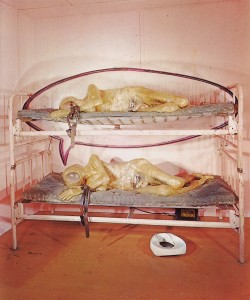 """State Hospital"" by Edward Kienholz"